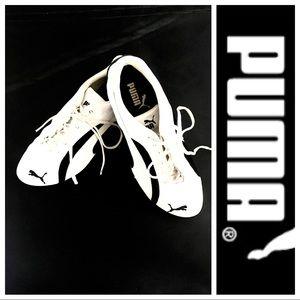 puma classic training